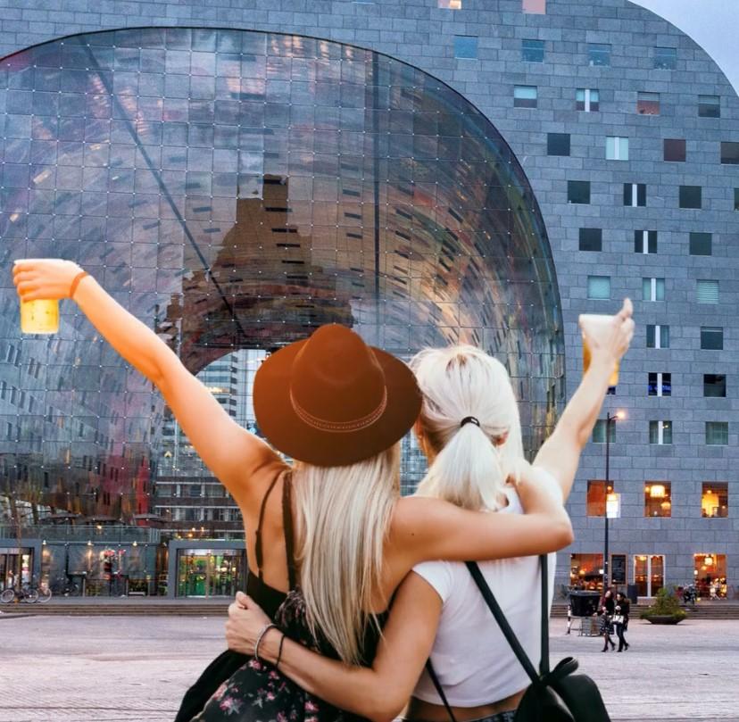 Rotterdam Pop-up Fest