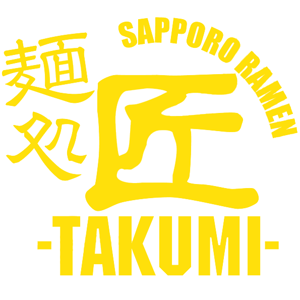 Logo - Takumi Ramen en Noodles