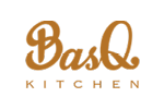 Logo - BasQ Kitchen