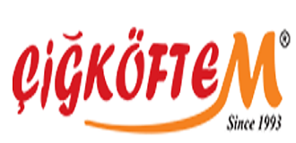 Logo - Vacancy at Cigköftem