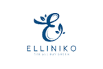 Logo - Elliniko All Day Greek