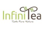 Logo - Infinitea