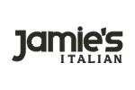 Logo - Medewerk(st)er bediening Jamie's