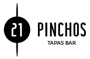 Logo - 21 Pinchos is looking for you!