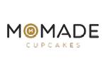 Logo - Momade Cupcakes