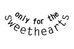 Logo - Only for the Sweethearts