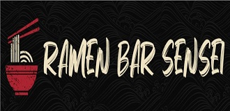 Logo - Ramen Bar Sensei