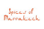 Logo - Spices of Marrakech