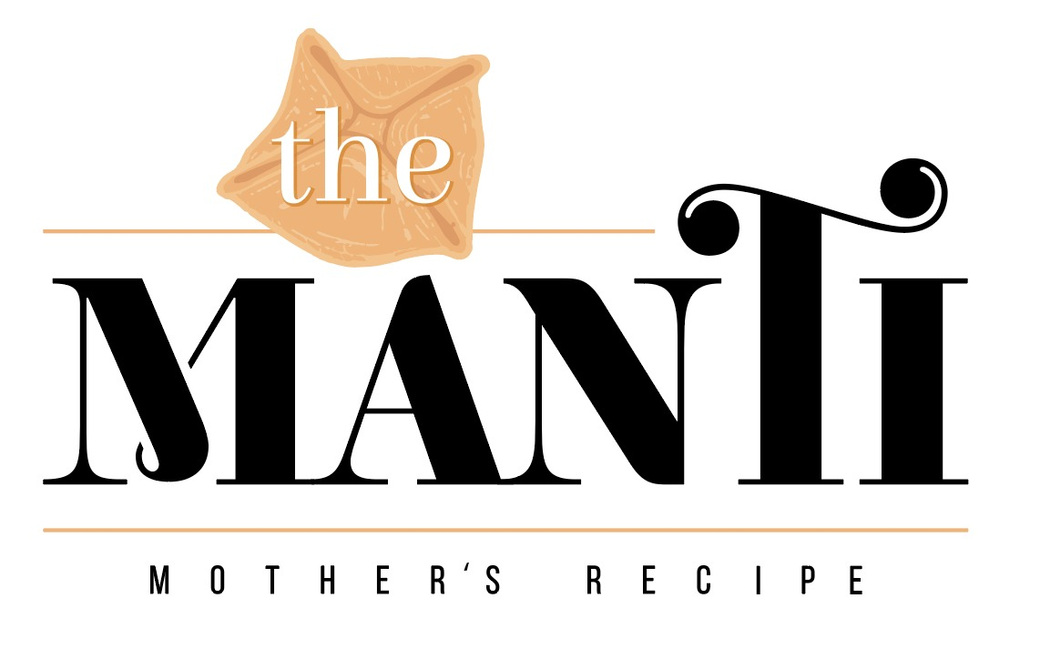 Logo - The Manti