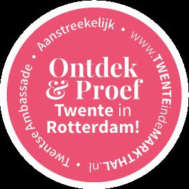 Logo - Twentse Streekproducten