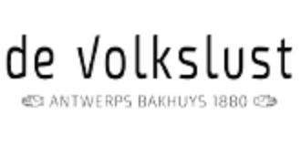 Logo - De Volkslust