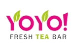 Logo - YoYo! Fresh Tea Bar