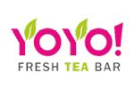 Logo - YoYo! Fresh Tea Bar is hiring!