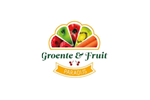 Logo - Groente- en fruit paradijs